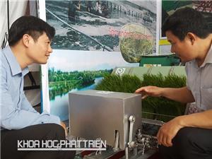 """Tăng giá trị nông nghiệp Đồng bằng sông Hồng: Cần ngân hàng tham gia mối liên kết """"5 nhà"""""""