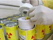 Thanh tra chuyên đề về an toàn bức xạ, hạt nhân trên toàn quốc