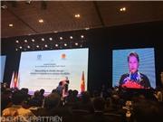 Việt Nam sẽ tổn thất khoảng 10% GDP vì biến đổi khí hậu