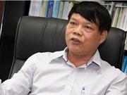 PGS-TS Lê Xuân Cảnh: Không thể quên kỷ niệm cùng nghiên cứu với GS Đặng Huy Huỳnh