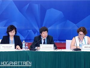 Khai mạc cuộc họp lần thứ 10 Nhóm Cơ chế đối tác chính sách KHCN và Đổi mới APEC