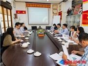 TPHCM đẩy mạnh hợp tác quốc tế, hỗ trợ startup đổi mới sáng tạo