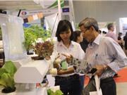 Triển lãm công nghệ môi trường và sản phẩm sinh thái