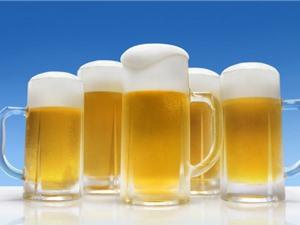 Các loại mặt nạ làm đẹp từ bia