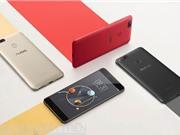 Cận cảnh smartphone selfie, RAM 6 GB, giá sốc