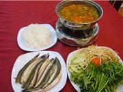 Tuyệt chiêu chế biến món lẩu cá kèo chuẩn vị miền Nam