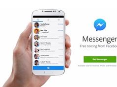 Hướng dẫn đăng xuất Facebook Messenger không cần xóa ứng dụng