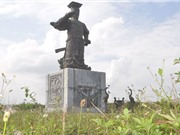 Những bí ẩn về thân thế Hoàng đế Đinh Tiên Hoàng