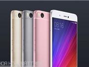 Xiaomi Mi 5s giá cực kỳ hấp dẫn