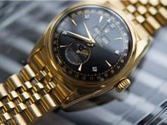 Đồng hồ của vua Bảo Đại được bán giá 5 triệu USD