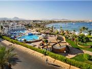 Sharm El Sheikh - thiên đường du lịch của Ai Cập