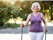Chỉ 10 phút đi bộ mỗi ngày, cơ thể bạn sẽ khác biệt