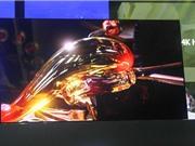 TV OLED đầu tiên của Sony về Việt Nam