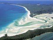 """""""Mục sở thị"""" 8 bãi biển nguyên sơ nhất thế giới"""