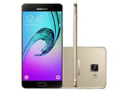 Samsung Galaxy A7 2016 giảm giá hấp dẫn