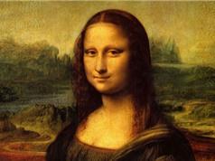 Bí ẩn gương mặt dã thú trong bức họa kinh điển Mona Lisa