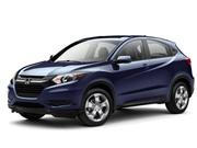 Chi tiết xe crossover giá 530 triệu đồng của Honda