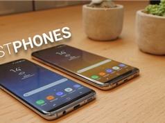 Những smartphone đáng mua nhất trong tháng 5