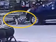 CLIP HOT NHẤT TRONG NGÀY: Ôtô gây tai nạn thảm khốc rồi bỏ chạy, sư tử hỗn chiến đẫm máu
