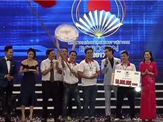 Đại học Lạc Hồng bảo vệ thành công ngôi vô địch Robocon
