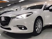 Mazda3 2017 cập bến Việt Nam