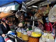 Các khu chợ nổi tiếng nhiều món ngon ở Sài Gòn