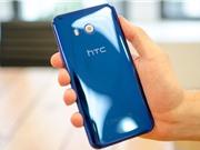 Clip: Trên tay HTC U11 vừa trình làng