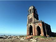 Cận cảnh các địa danh bỏ hoang thành điểm du lịch nổi tiếng Việt Nam