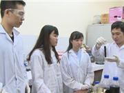 Nhà khoa học trẻ duy nhất được xét tặng Giải thưởng Tạ Quang Bửu