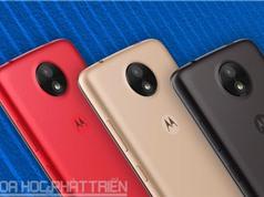 Lenovo ra mắt bộ đôi smartphone siêu rẻ