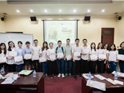 Vietnam IPChallenge 2017: 5 đội thi bước vào chung kết