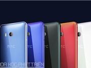 10 smartphone sở hữu camera tốt nhất thế giới: HTC U11 đầu bảng