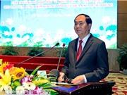 Chủ tịch Nước trao Giải thưởng Hồ Chí Minh lĩnh vực quân sự, quốc phòng