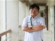Tiến sỹ Trịnh Đình Thâu - nhà khoa học tham gia các chương trình khoa học và công nghệ quốc gia