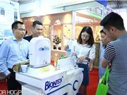 Vietbuild Hà Nội 2017: 1.000 gian hàng giới thiệu sản phẩm, công nghệ tiên tiến