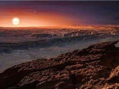 Tìm thấy 'Trái Đất 2.0' có điều kiện hoàn hảo để duy trì sự sống