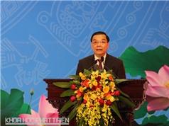 Bộ trưởng Chu Ngọc Anh: Chính sách đổi mới công nghệ đã sẵn sàng phục vụ doanh nghiệp