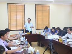 """Hà Tĩnh phát triển chỉ dẫn địa lý nhung """"Hương Sơn"""""""