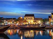 Hội An lọt top 10 thành phố nhỏ đáng thăm nhất thế giới