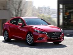 Clip: Cận cảnh Mazda 3 2017 vừa ra mắt ở Việt Nam