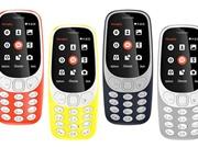 Nokia 3310 2017 chuẩn bị lên kệ ở Việt Nam với giá rẻ bất ngờ