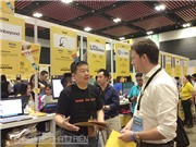 Kết nối nhà khoa học trẻ khởi nghiệp Việt Nam với cộng đồng khởi nghiệp Châu Á