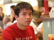 Tiến sỹ Phạm Hùng Mạnh - nhà khoa học tham gia các chương trình khoa học và công nghệ quốc gia