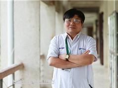 TS Trịnh Đình Thâu: Được đầu tư, nhà khoa học sẽ chủ động hơn