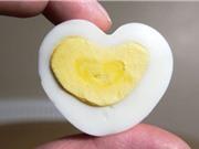 Clip: Những mẹo nấu ăn cực ngon và đẹp với trứng