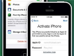 Hướng dẫn kiểm tra iPhone cần mua có phải hàng ăn trộm hay không