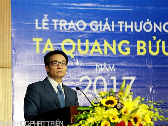 Chính phủ đã phê duyệt đề án xây dựng hệ tri thức Việt số hóa