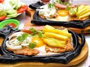 Công thức chế biến món bò bít tết ngon như đầu bếp nhà hàng 5 sao