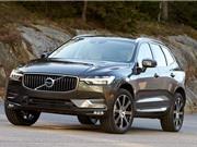 Volvo XC60 2018 giá từ 41.500 USD - cạnh tranh Mercedes GLC