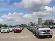 Bộ Công thương lý giải nguyên nhân ôtô Việt Nam đắt gấp đôi Thái Lan